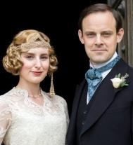 Edith + Bertie
