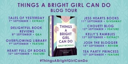 BrightGirl-Blog tour